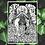 Thumbnail: Narwhal Tusk A3 Print