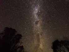 Milky Way, Freycinet NP, Tasmania