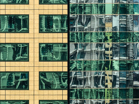 Symmetry/Asymmetry