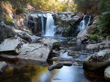 Halls Falls, Tasmania