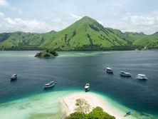 Pulau Kelor, Nusa Tenggara Timur (Flores), Indonesia