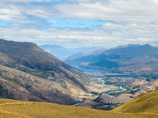 Pisa Conservation, New Zealand