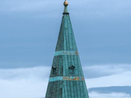 Linz Church