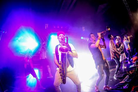 QB Tour Mai @Live Music Hall Köln