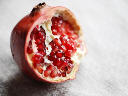 Abu Al-Qasim's Pomegranates