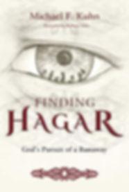 Finding Hagar Book