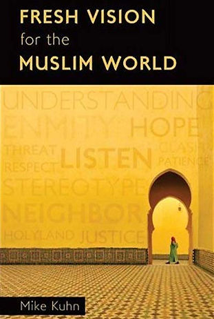 Fresh Vision for the Muslim World Book