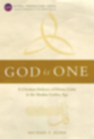God is One Book