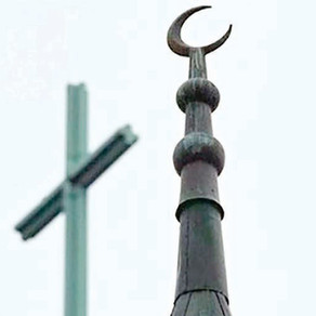 Muslim-Christian Relations and Freedom of Conscience