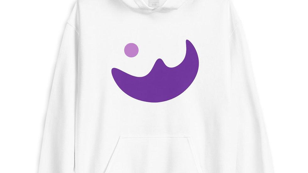 R;pple Suicide Prevention Logo Unisex Hoodie