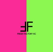 Fresh FactoryKC selfie studio