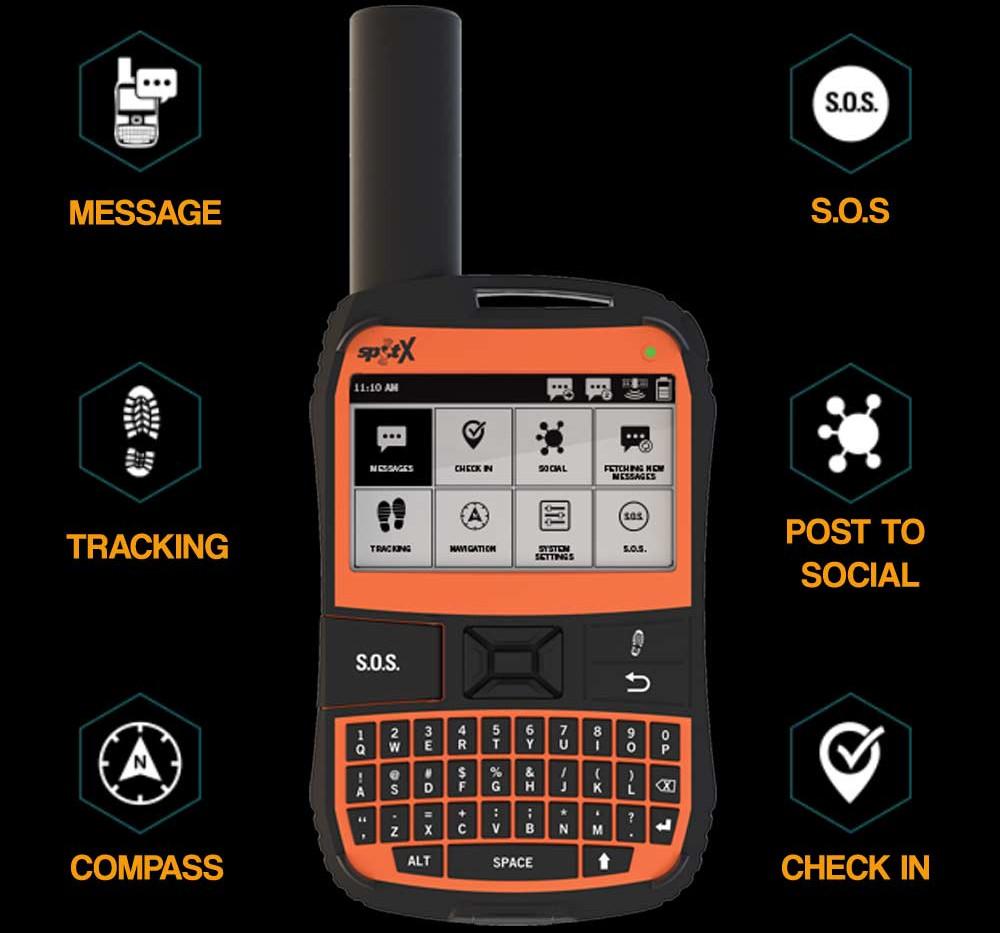 spot-x-satellite-emergency-messenger-com