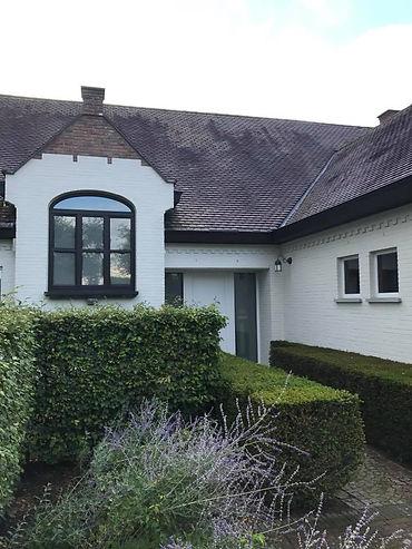 Landelijk huis in Hechtel
