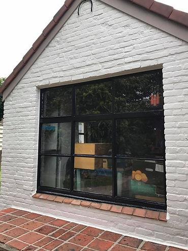 Schilderwerk van volledig huis in Lommel