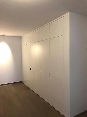Overpelt - Badkamer schilderen