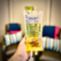 IV nutrient bag therapy in Ottawa naturo