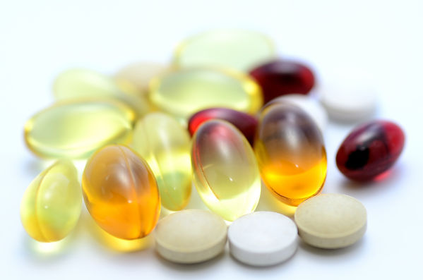 nutritional supplements for fertility ot