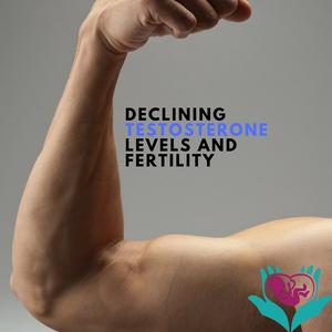 testosterone, fertility, naturopath, ottawa