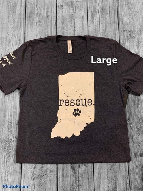 Indiana Rescue T-Shirt