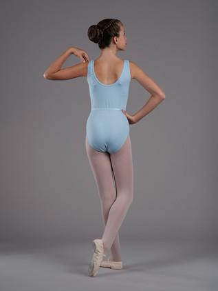 Ballet 3+4 Girl