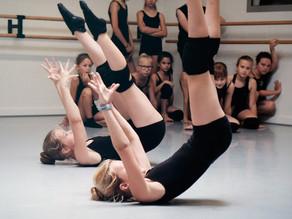 Is het je droom om een professionele danser te worden? Onze 'Success Stories'.