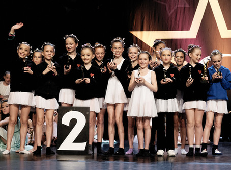 Dance Stars Competition Izegem