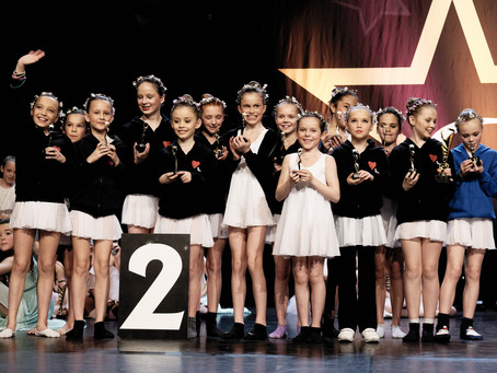 Dance Stars Competition Izegem
