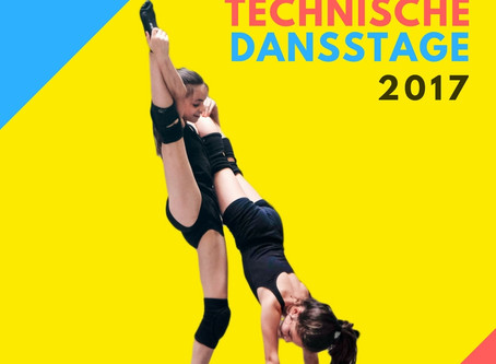….Het beste geschenk voor een danser | Een intensieve Technische Dansstage  | Dansstudio Indig