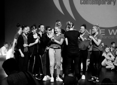 Dansstudio Indigo doet het weer – Goud op Dance Waves Finale..Dancestudio INDIGO DOES IT AGAIN
