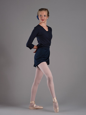 Ballet 7 + Adults