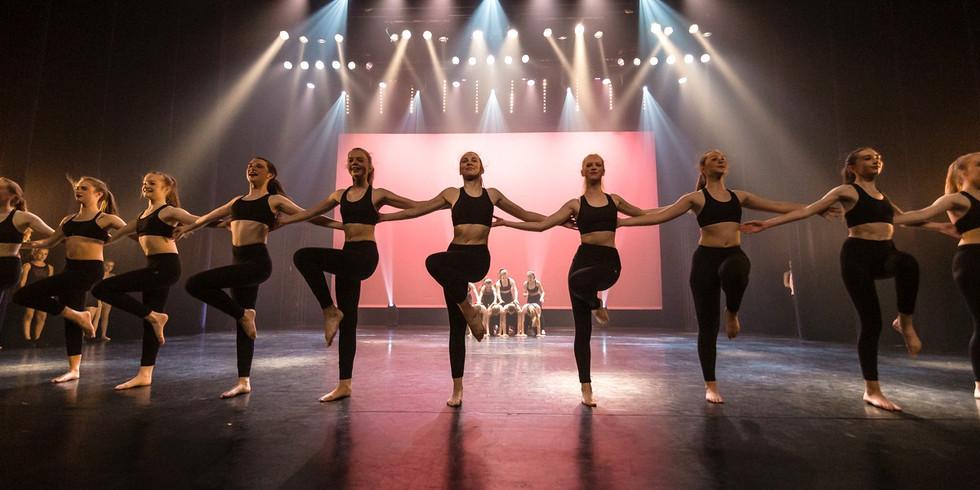 Indigo dansschool