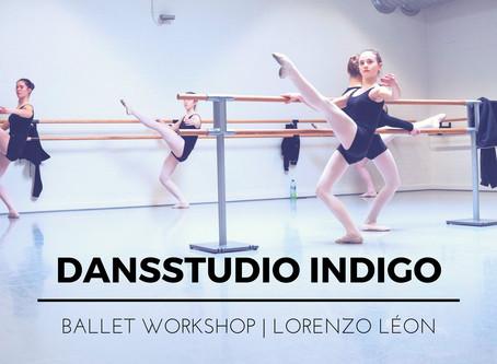 ….Het belang van Klassieke Ballet Training..The Importance of Classical Ballet Training…