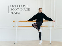 I Can't Dance Because My Body Shape is Different