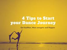 1,2,3... Dance, Dance, Let's Dance!!