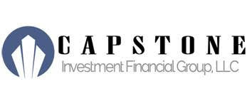 Meet Our Sponsor:  Capstone Investment Financial Group