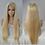 Thumbnail: Kobe (FULL LACE UNIT) 613 Blonde
