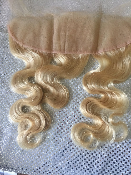 BLONDE (613) LACE FRONTAL