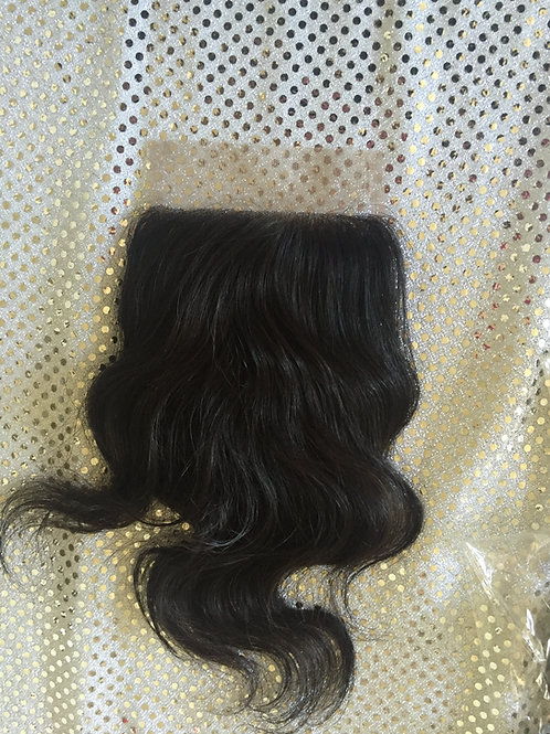 LACE CLOSURE (4X4)