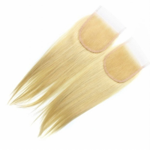 "30"" Blonde bundle + closure Deal"
