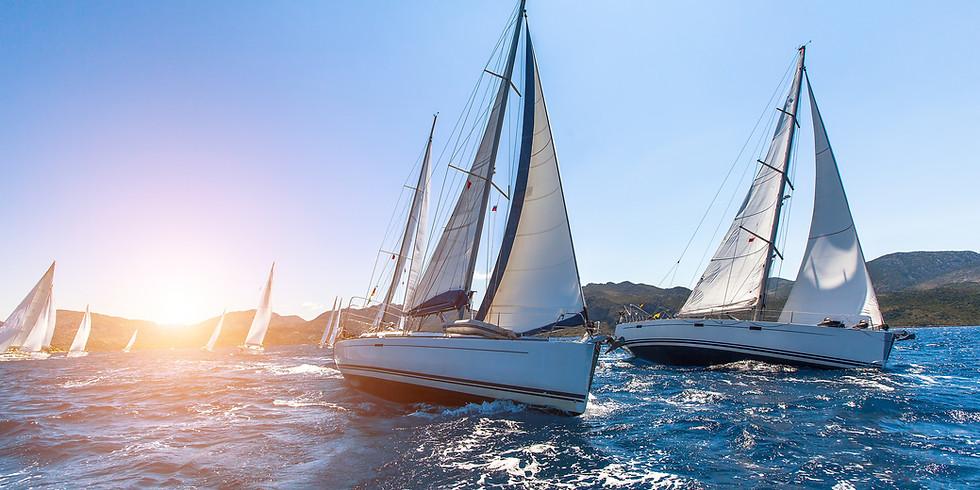 CROSCA regatta