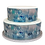 Thumbnail: Frozen snowflake Snow Queen Borders Decor Icing Sheet Cake Decoration