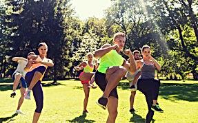 Teenagers exercising.jpg
