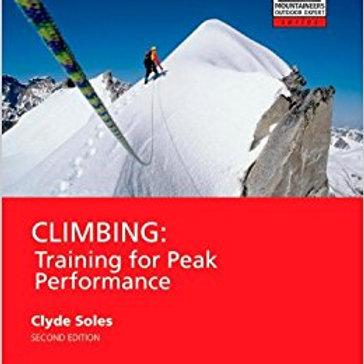 Mountaineers Outdoor Expert: Training for Peak Performance