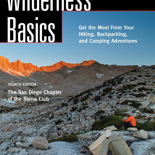 Wilderness Basics: Mountain Weather
