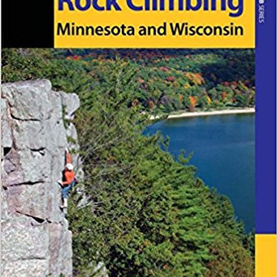 A Falcon Guide: Minnesota and Wisonsin