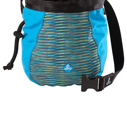 Prana Chalk Bag: Cove Ziggle