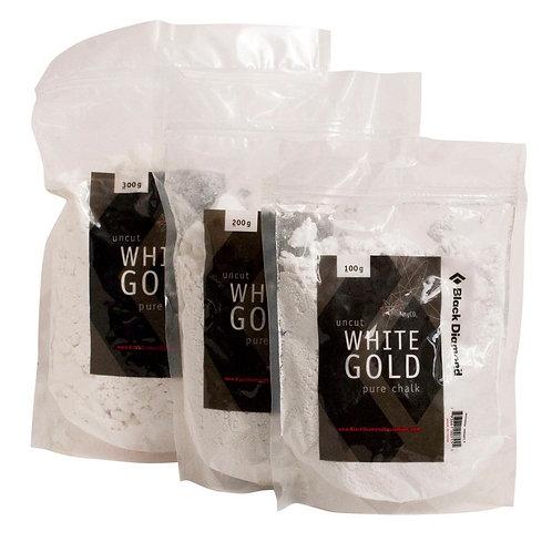 Black Diamond: White Gold 300g