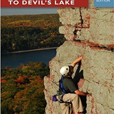 Climbers Guide to Devil's Lake