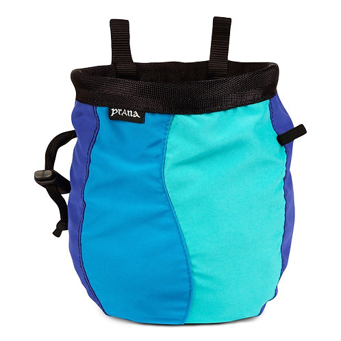 Prana Chalk Bag: Mystic