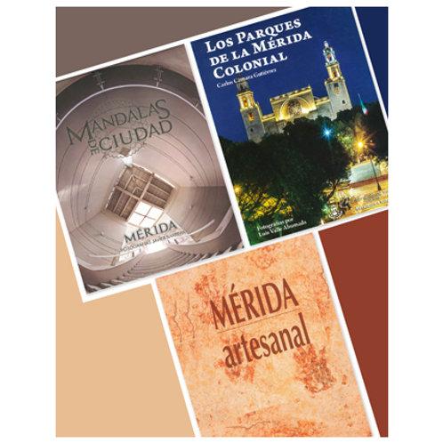 Historia y Arte sobre Mérida